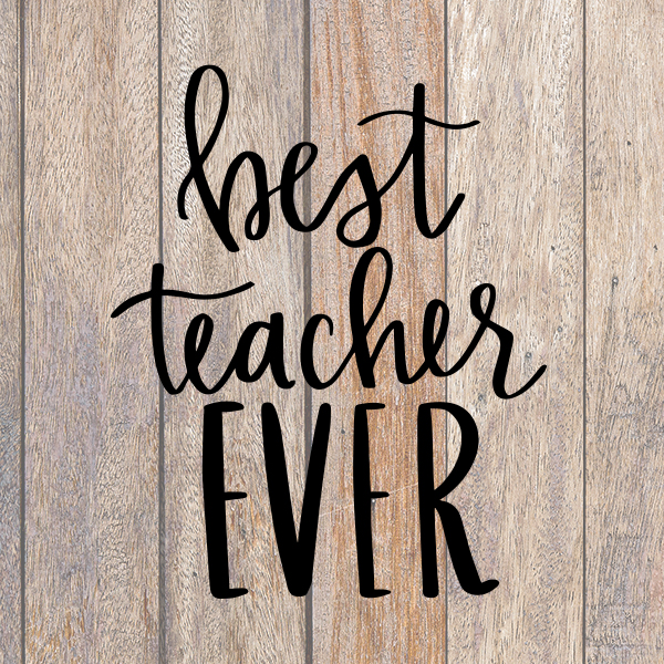 teacher svg teacher mug best teacher ever mug teacher