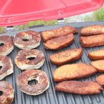 Everyday Party Magazine Breakfast Tailgate Recipe #Recipe #Tailgate #Camping