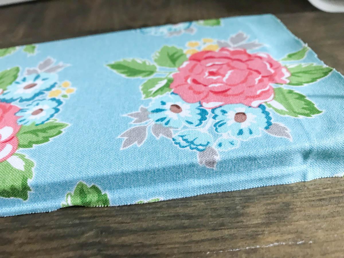 Xyron Creative Station Fabric Covered Box