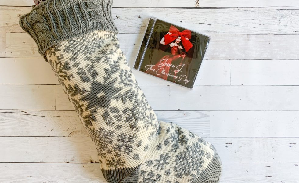 Holiday Stocking Holiday CD