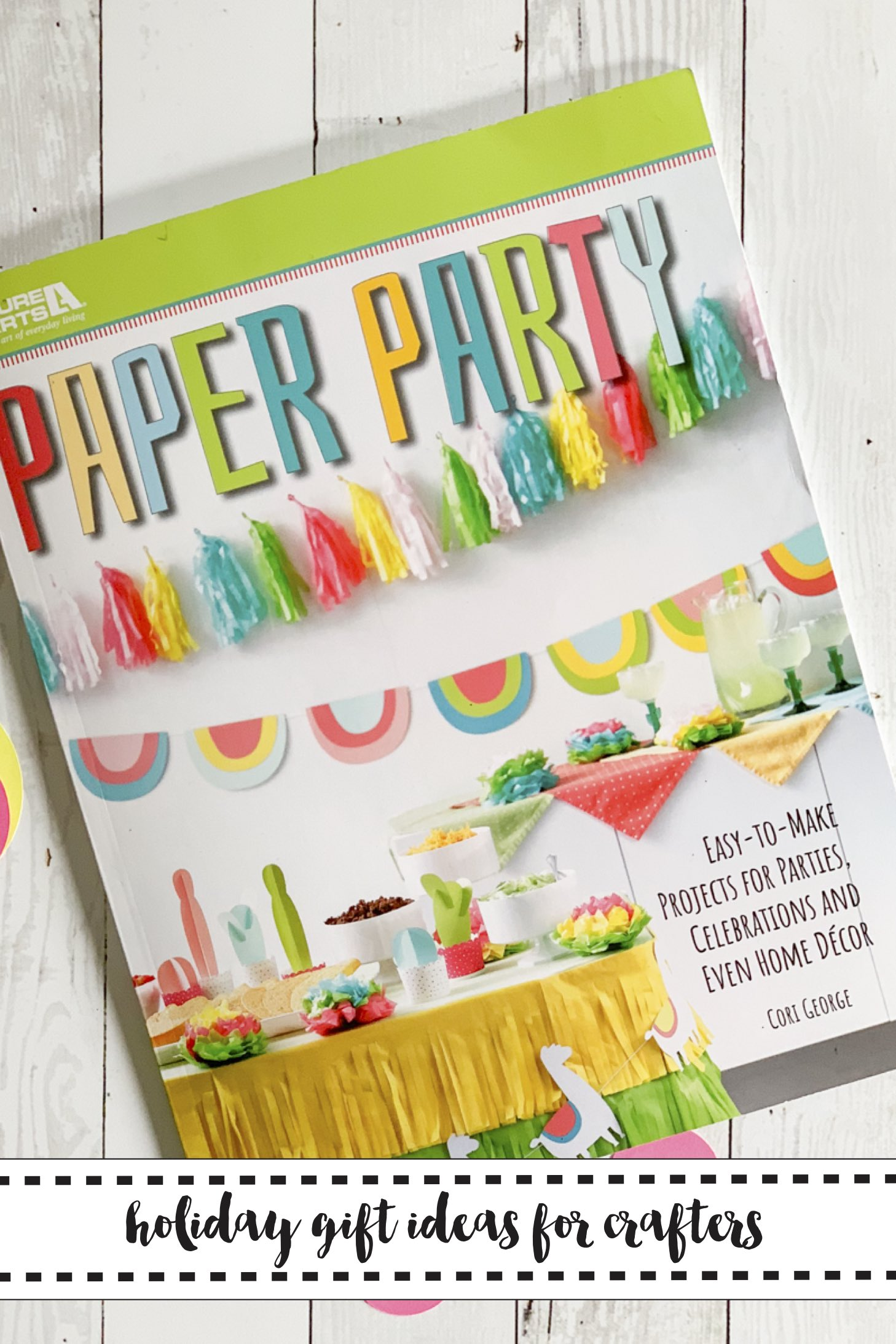Paper Party Book