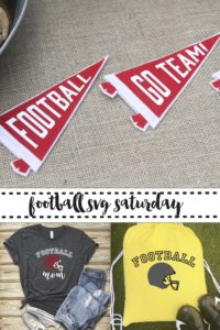 Football Pennants Football Shirt Football Bag