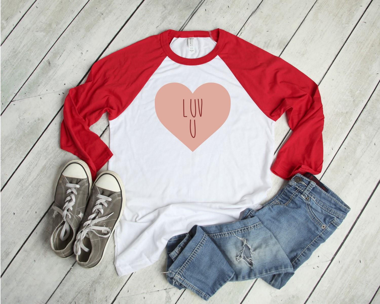 LUV-U-Conversation-Heart-Raglan-Shirt