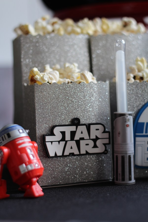 15 Best Star Wars Treats on Love The Day